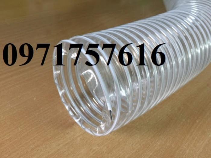 Nơi cung cấp ống hút bụi gân nhựa5