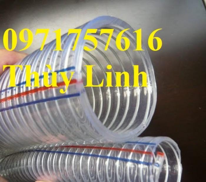 Nơi cung cấp ống hút bụi gân nhựa6