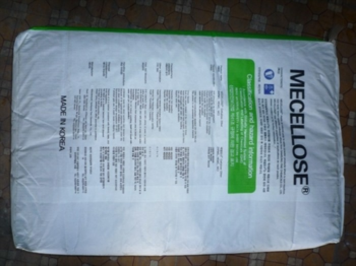 CHẤT TẠO ĐẶC ( HEC) - MECELLOSO CELLULOSE ETHER1