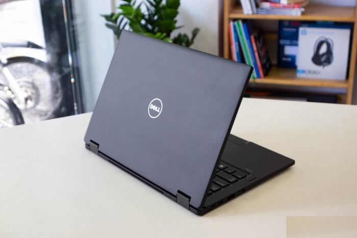Laptop Dell Latitude E5289/ i5 7300U/ 8G/ SSD256/ Full HD/ Cảm ứng/ 360 độ/ G2