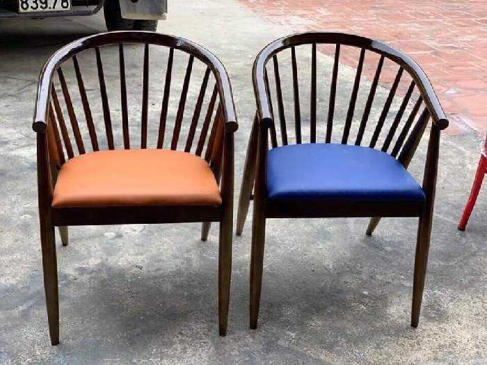 Ghế gỗ genny giá tại xưởng.