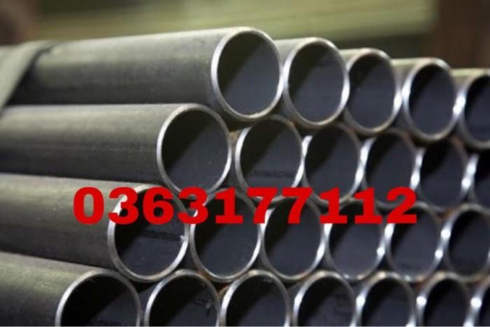 Thép ống đúc S35C, ống thép C35 giá tốt, hàng loại 1, có chứng chỉ co,cq0