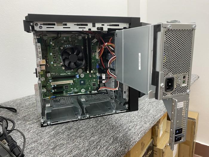 Dell PowerEdge T40 Intel Xeon E-2224G LFF HDD 3.5 Inch Server