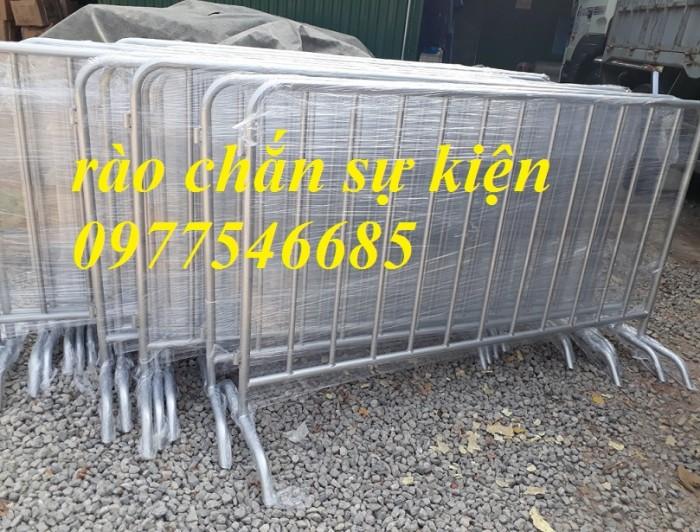 Hàng rào chắn, hàng rào bảo vệ, hàng rào an ninh bằng sắt1