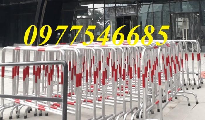 Hàng rào chắn, hàng rào bảo vệ, hàng rào an ninh bằng sắt4