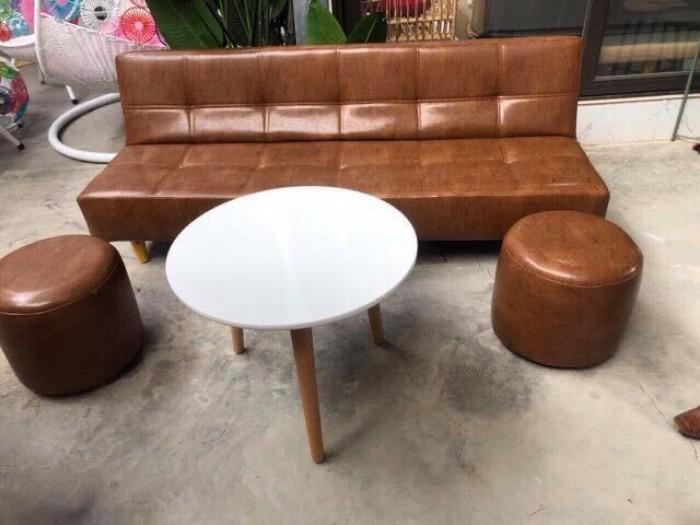 Bàn ghế sofa cafe  đẹp giá tại xưởng sản xuất..0