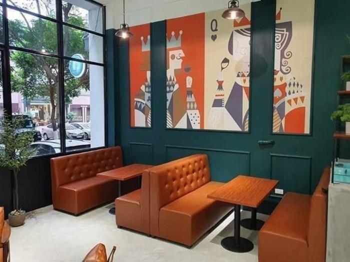 Bàn ghế sofa cafe  đẹp giá tại xưởng sản xuất..1