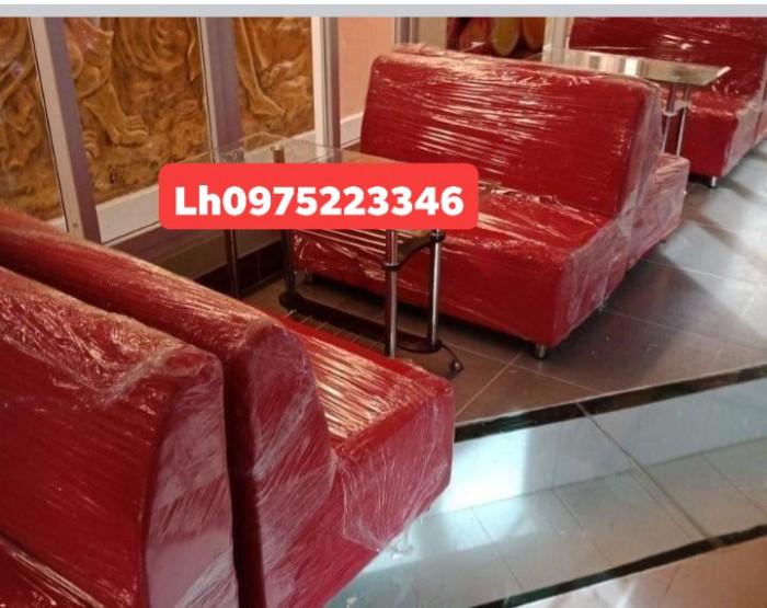 Bàn ghế sofa cafe  đẹp giá tại xưởng sản xuất..3