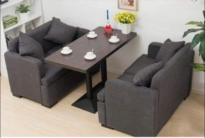 Bàn ghế sofa cafe  đẹp giá tại xưởng sản xuất..4