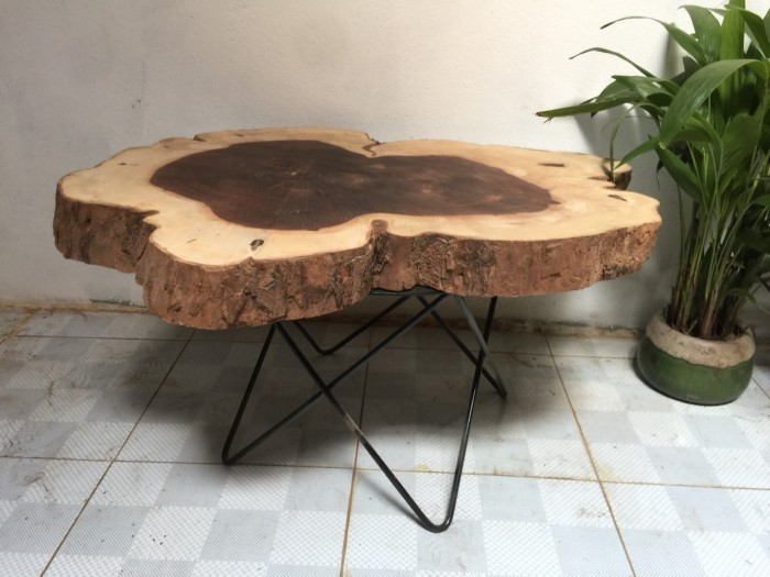 Gỗ tự nhiên ( Phôi Gỗ 03( 70cmx90cm) )