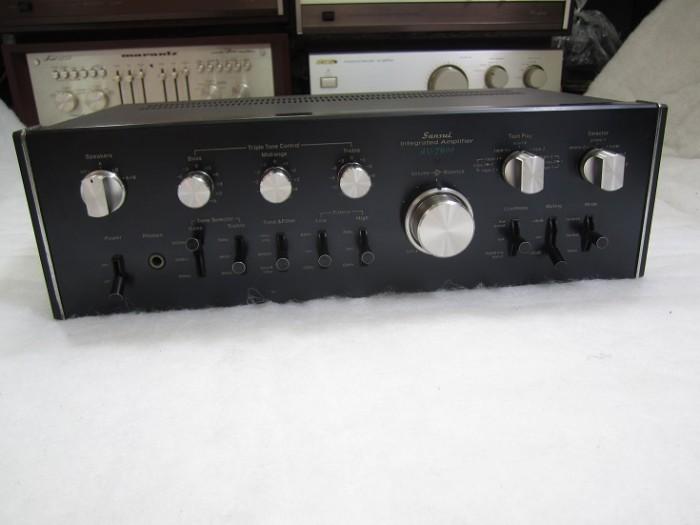 AMPLI SANSUI 79003