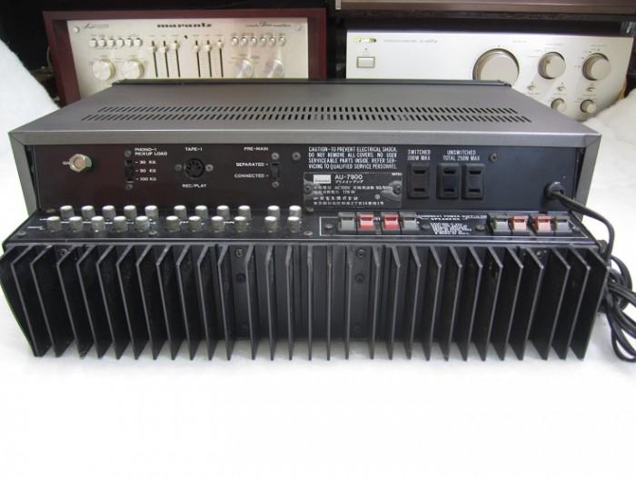 AMPLI SANSUI 79004