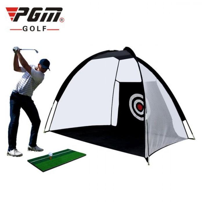Lều tập golf ( lồng tập golf ) golf di động5
