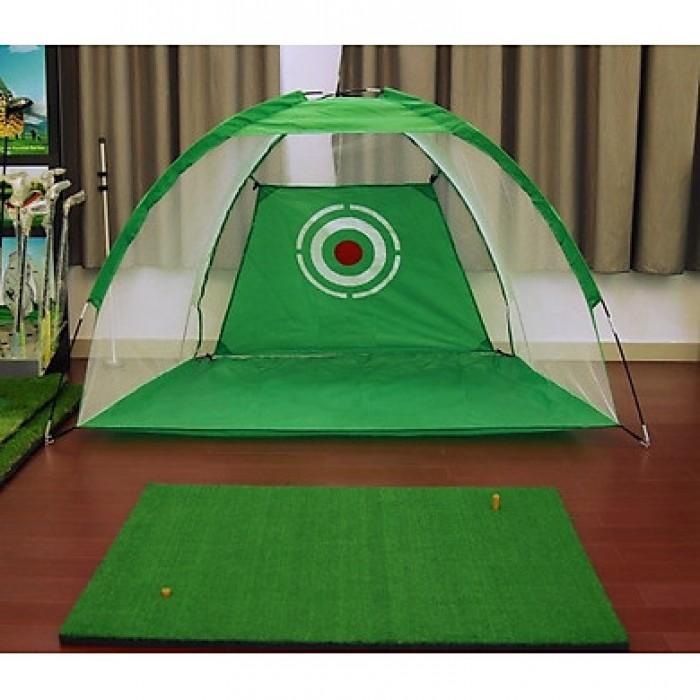 Lều tập golf ( lồng tập golf ) golf di động6