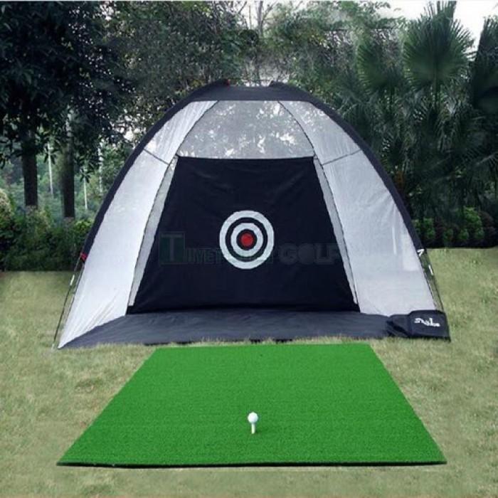 Lều tập golf ( lồng tập golf ) golf di động11