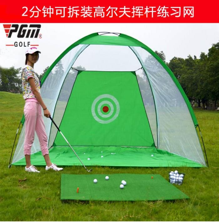 Lều tập golf ( lồng tập golf ) golf di động12