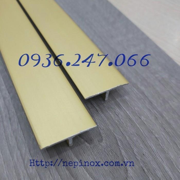 Nẹp nối sàn gỗ T281
