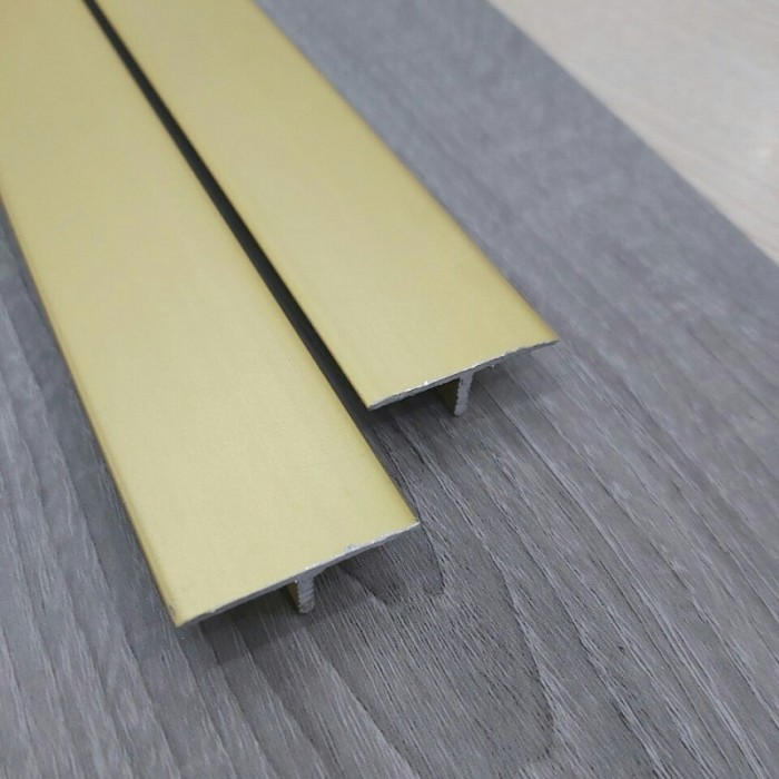 Nẹp nối sàn gỗ T282