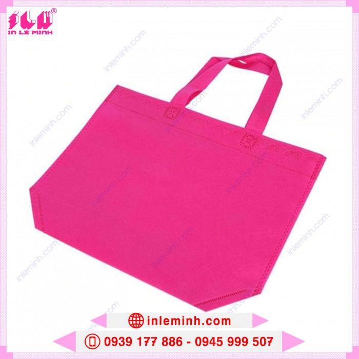 Túi vải không dệt dùng cho cửa hàng thời trang15