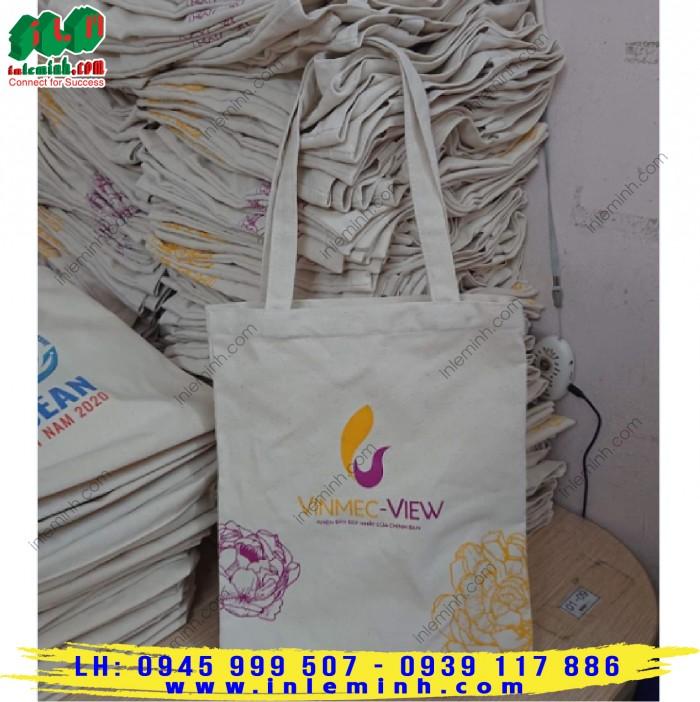 Túi vải không dệt thời trang công sở11