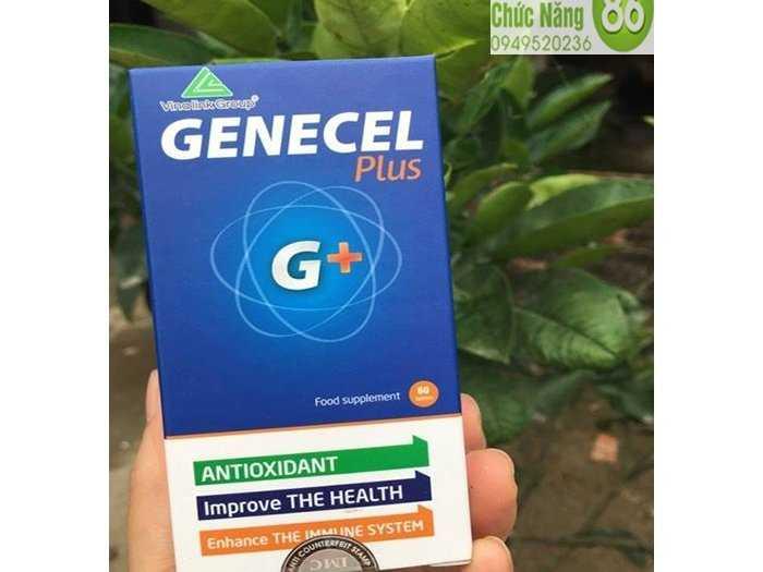 Genecel plus2