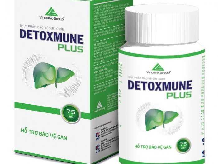 DeToxmune plus - thanh lọc từng tế bào3