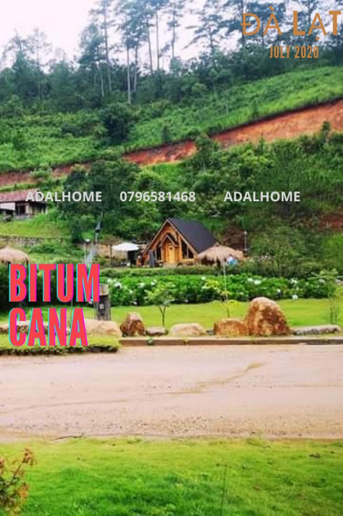 Ngói dán bitum CANA tổ ong Dark Brown. Ngói bitum CANA là ngói lợp biệt thự, nhà gỗ, bungalow số 1 Hàn Quốc Tại Việt Nam. Sang trọng và thanh lịch, tựa như những viên kim cương lấp lánh đang được lát thảm trêm mái nhà của bạn khi bạn dùng ngói bitum CANA,  Ngói bitum CANA – Kiểu dáng tổ ong Kích thước tấm:   320 x 1000mm Khoảng lộ thiên (hữu dụng): 137mm Quy cách đóng gói: 22 tấm/gói Diện tích phủ bề mặt mỗi gói là 3m2 Trọng lượng mỗi gói là 23kg/gói ngói dán bitum CANA0