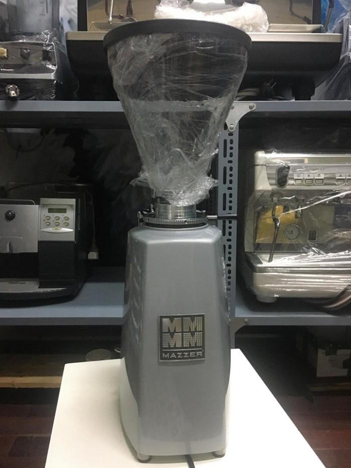 Thanh lý máy xay cà phê Mazzer Super Jolly Electronic1