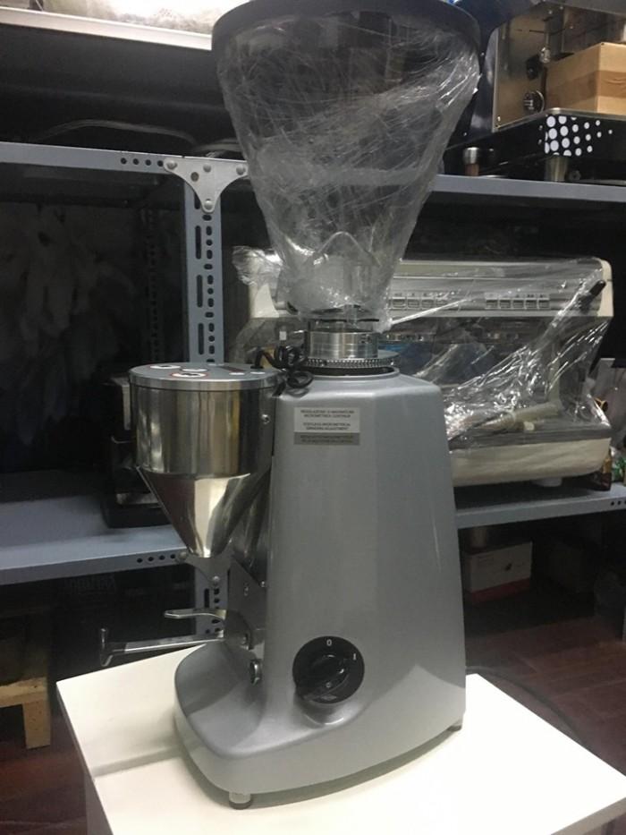 Thanh lý máy xay cà phê Mazzer Super Jolly Electronic3