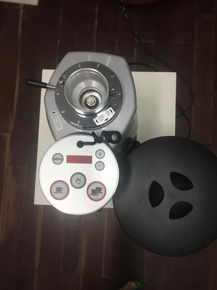 Thanh lý máy xay cà phê Mazzer Super Jolly Electronic4