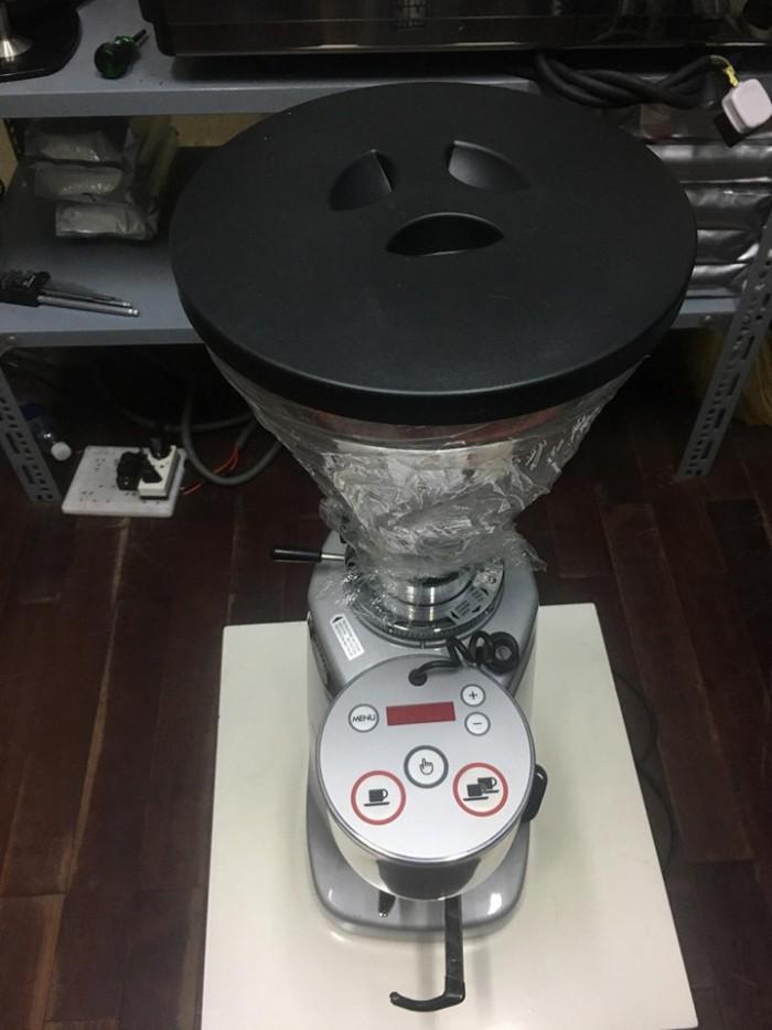 Thanh lý máy xay cà phê Mazzer Super Jolly Electronic6