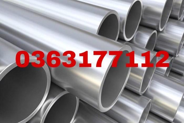 Ống inox đánh bóng 2 mặt ,Ống inox vi sinh 304, 316L, 310S hàng loại 11