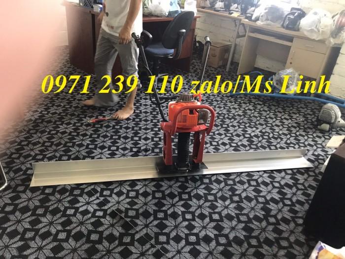 Máy đầm thước chạy xăng Honda GX35_0971 239 1100