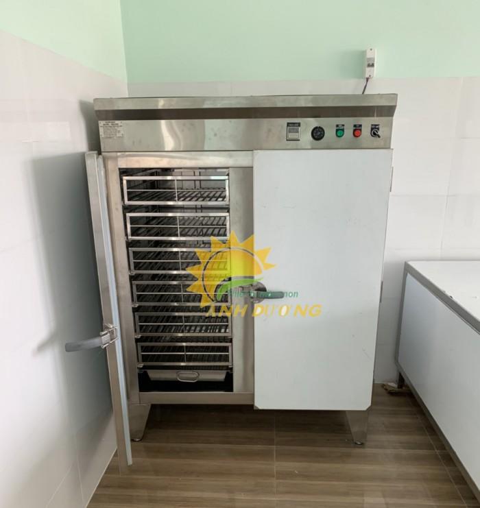 Nơi cung cấp , tư vấn, lắp đặt hệ thống nhà bếp cho các trường mầm non uy tín6