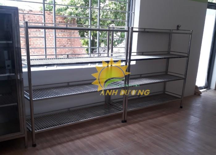 Nơi cung cấp , tư vấn, lắp đặt hệ thống nhà bếp cho các trường mầm non uy tín8