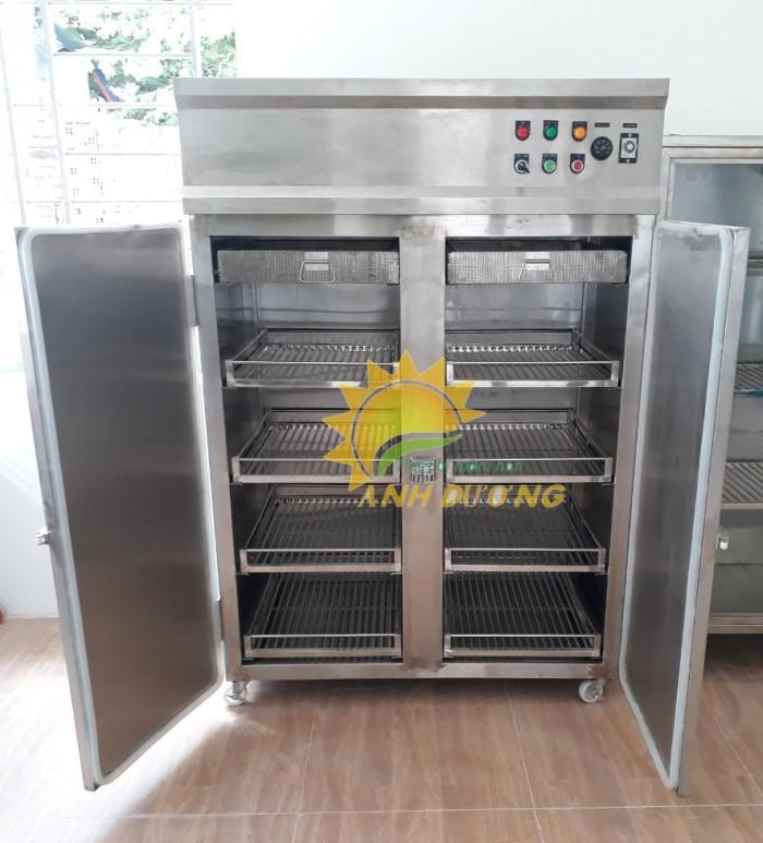 Nơi cung cấp , tư vấn, lắp đặt hệ thống nhà bếp cho các trường mầm non uy tín12