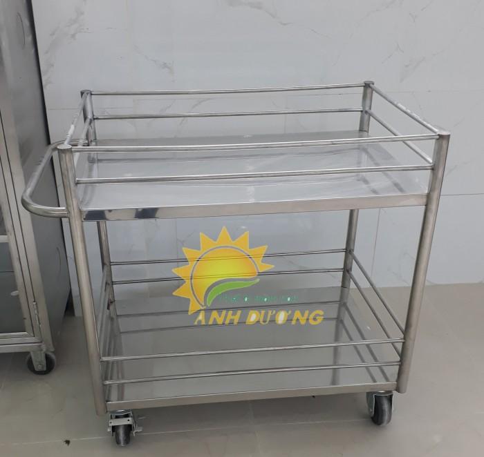 Nơi cung cấp , tư vấn, lắp đặt hệ thống nhà bếp cho các trường mầm non uy tín14