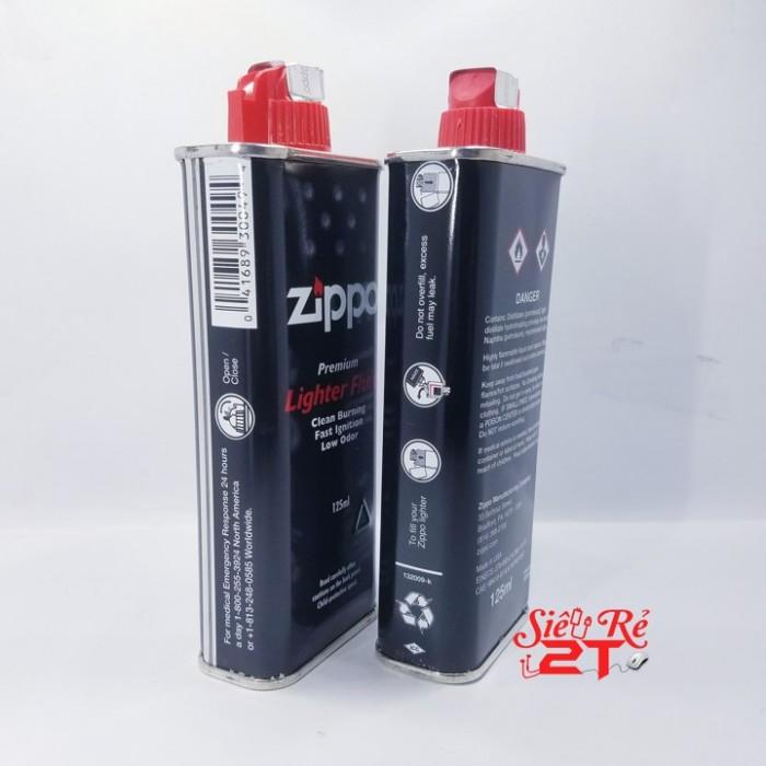 Xăng Zippo Chính hãng 125ml0