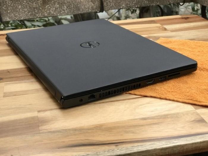 Laptop Dell Inspiron 3542, i3 4005U 4G 500G Vga Nvidia GT820M  đẹp zin 100% G0