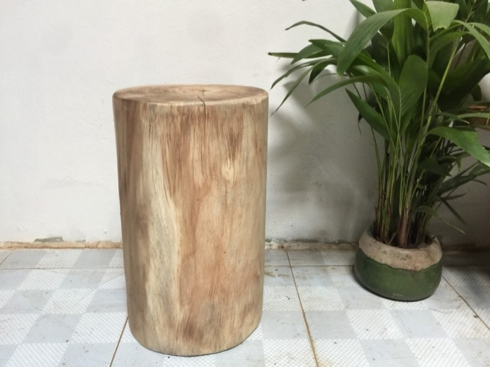 Phôi Đôn Gỗ 06( D.30cmx50cm)