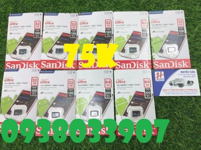 cung cấp thẻ nhớ 16gb 32gb 64gb5