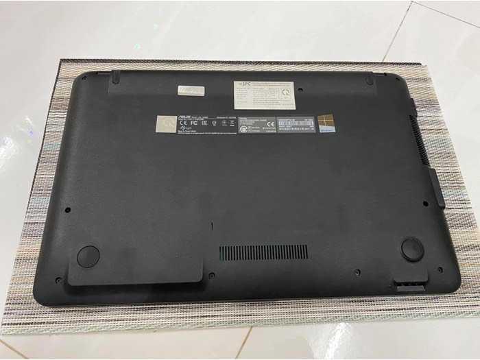 Asus A540UP i5 7200u 4gb 128gb VGN 2gb nguyên zin