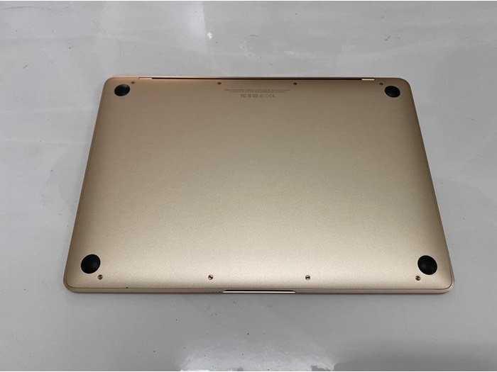 Macbook Retina 12 Core M 8g 256g nguyên zin2