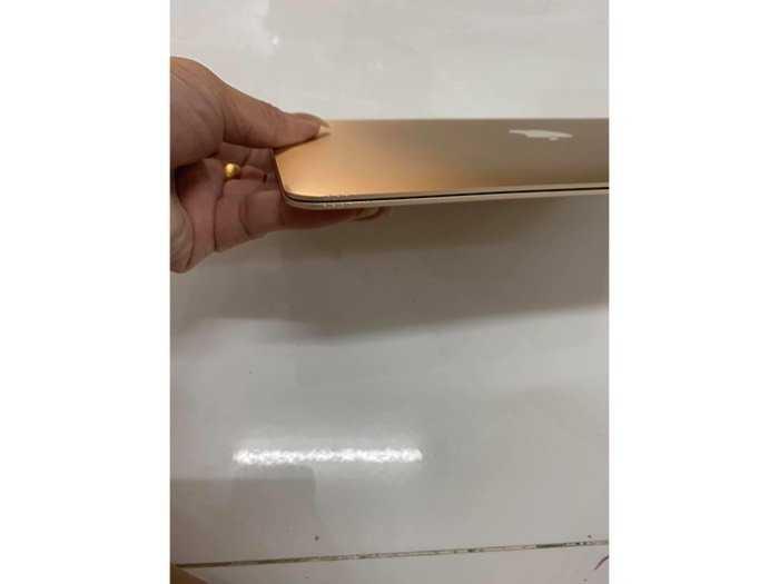 Macbook Retina 12 Core M 8g 256g nguyên zin4