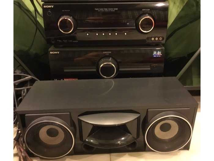Home theatre 7.1 khủng0