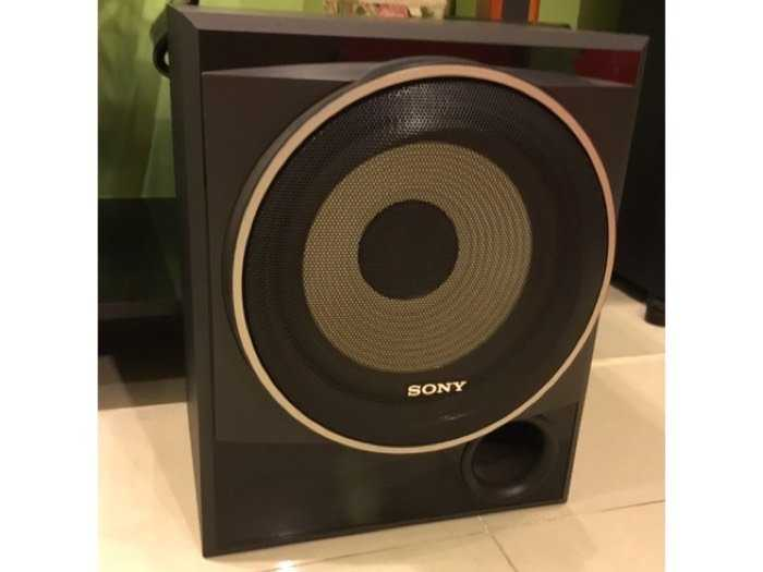 Home theatre 7.1 khủng1