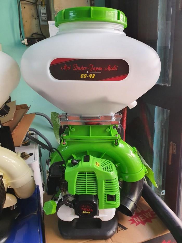 Mua máy phun thuốc phòng dịch YATAKA CS-261