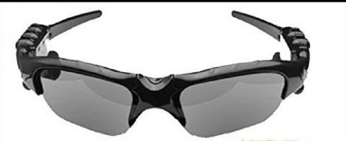 Mắt kính TAI NGHE Bluetooth Sunglasses giá bán tại Điện Máy Hải chỉ có 220K bảo hành 06 tháng
