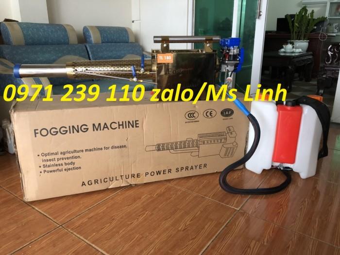 Máy phun thuốc khói diệt côn trùng TL180_0971 239 110 zalo0