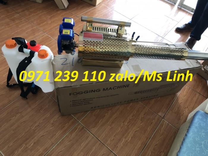 Máy phun thuốc khói diệt côn trùng TL180_0971 239 110 zalo1